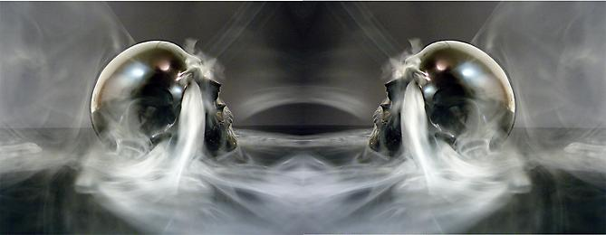 Untitled 2009  17 x 44 inches 43.2 x 111.8 cm  archival pigment print
