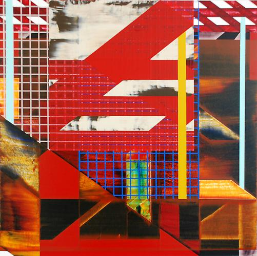Control Freak, 2010-2011.