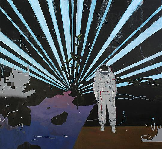 Return to Zero, 2012.