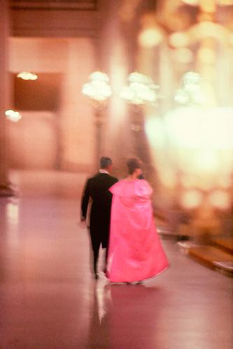 SF Opera House, Opening Night 1956 C-type on Fuji Crystal Paper