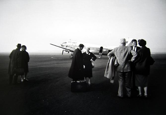 Airport, Portland, Oregon