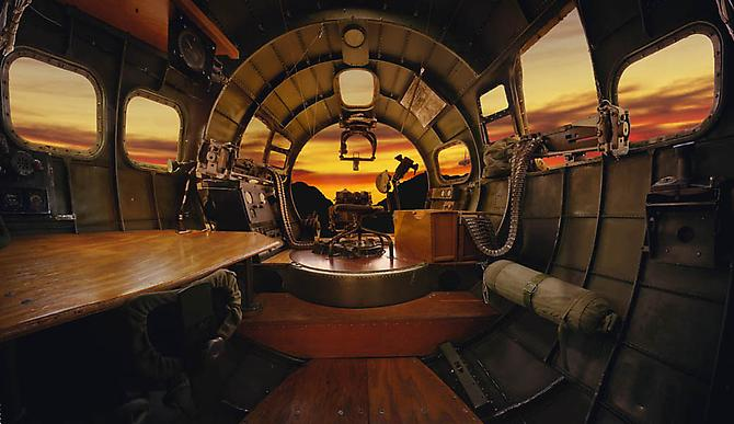 B-17, 2008
