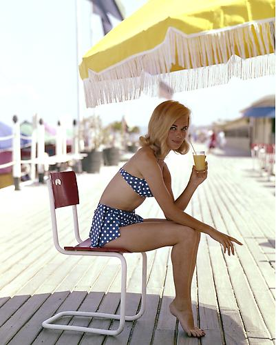 Pin up Deauville