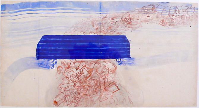 Paul Bowen, 2008