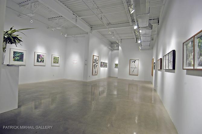 STRUCTURES OF MEANING | INSTALLATION VIEW | PATRICK MIKHAIL GALLERY