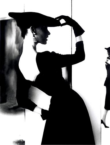 Barbara Mullen (Flat Hat, Bare Back)