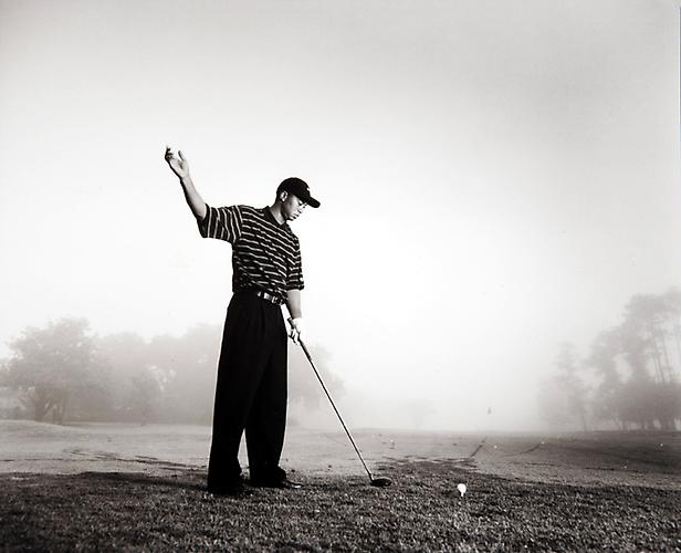 Tiger Woods, Orlando, Florida