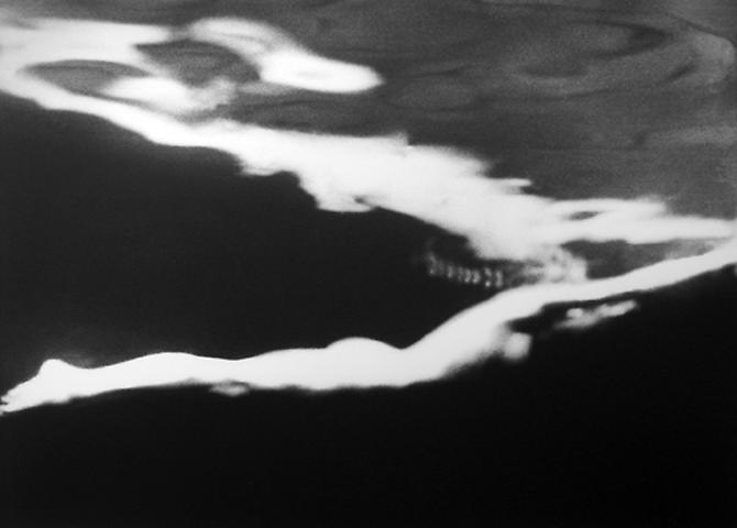 Wonders of Water [variant] 1959 gelatin silver print