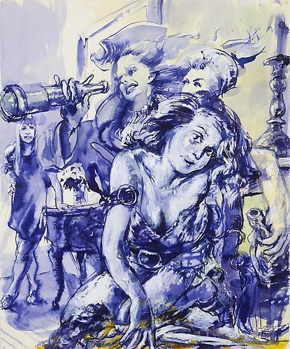 Thirst (2011)