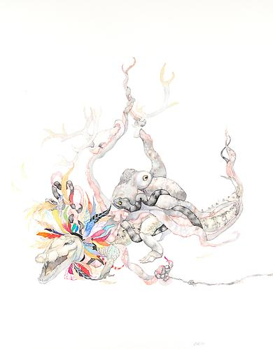 Laura Ball, Pet (2011)