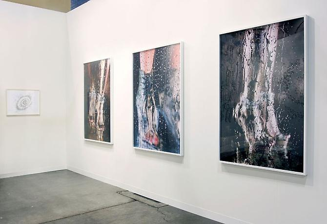 Art Basel Miami Beach, 2010 Installation view