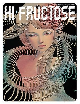 HI-Fructose Magazine Preview: