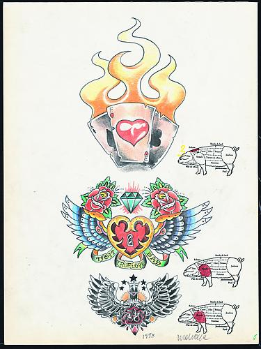 Wim Delvoye