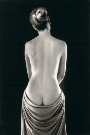 Draped Torso