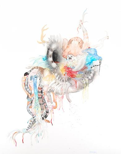 Laura Ball, Untitled (2011)