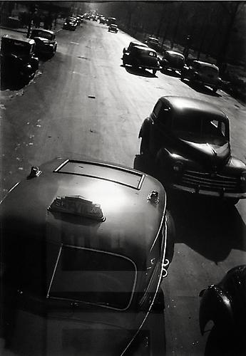 New York City [Fifth Avenue] 1947