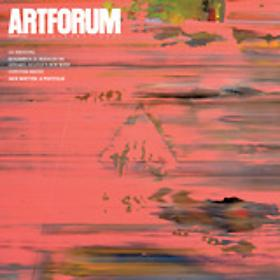 ARTFORUM REVIEW OF PRETERNATURAL FEATURING SHIN IL KIM, ANDREW WRIGHT, AND ADRIAN GÖLLNER