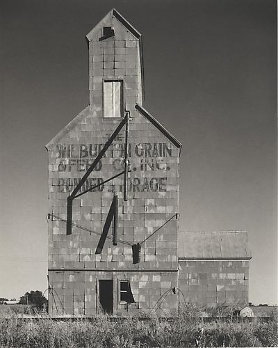 Wilburton Grain & Feed Co. Tower-Elkhart, Kansas 2001 Platinum Palladium