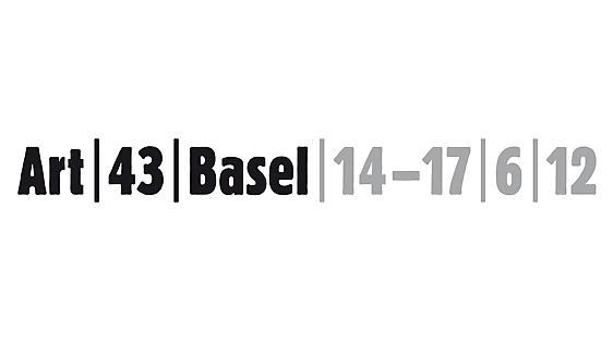D'Amelio Gallery at Art 43 Basel