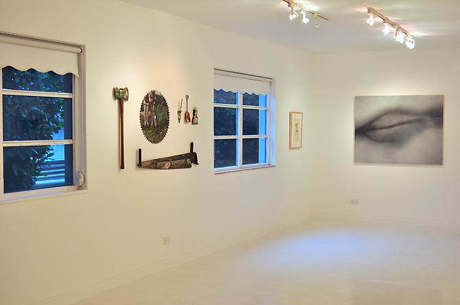 Installation View Gavlak Gallery, 2013