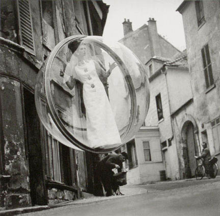 Saint Germain 1963 archival pigment print