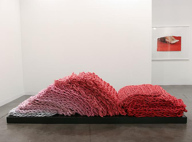 Installation View Art Basel | Miami Beach | 2011