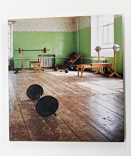 The Black Eye , $65 Photographs by Michal Chelbin Text by Etgar Keret Twin Palms Publishers, 2010