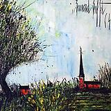 Bernard Buffet 1928-1999