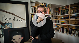 Richard Butler - &quot;His majesty of modesty&quot; featured on theimagista.com