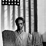 GORDON PARKS