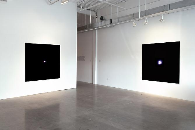 CORONAE | INSTALLATION VIEW | PATRICK MIKHAIL GALLERY