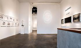 Cira Crowell IN LIGHT Review by Peter Frank