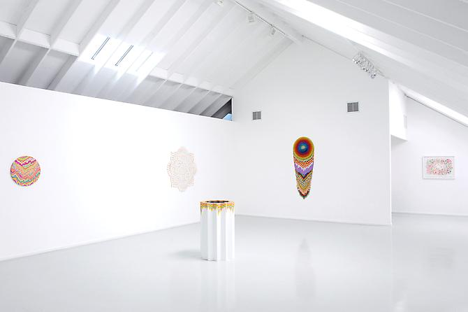Installation View, 2012