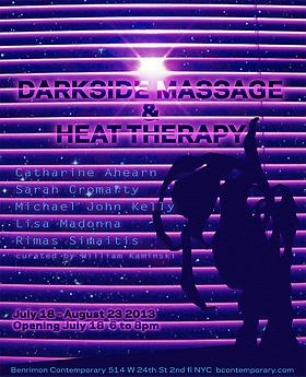 Darkside Massage & Heat Therapy