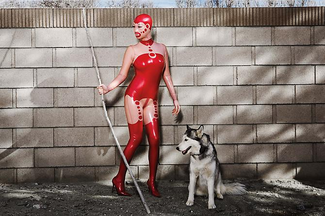 Diana, 2007