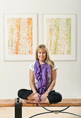Brain Gain: Sisters Bring New Gallery to Carmel