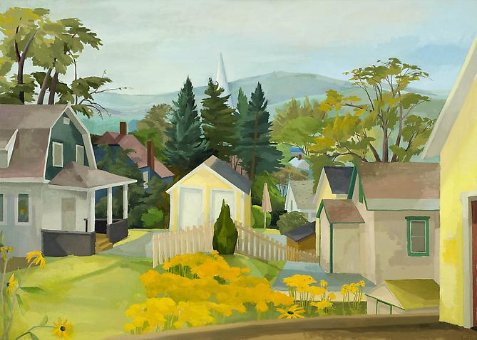 Celia Reisman, 2009