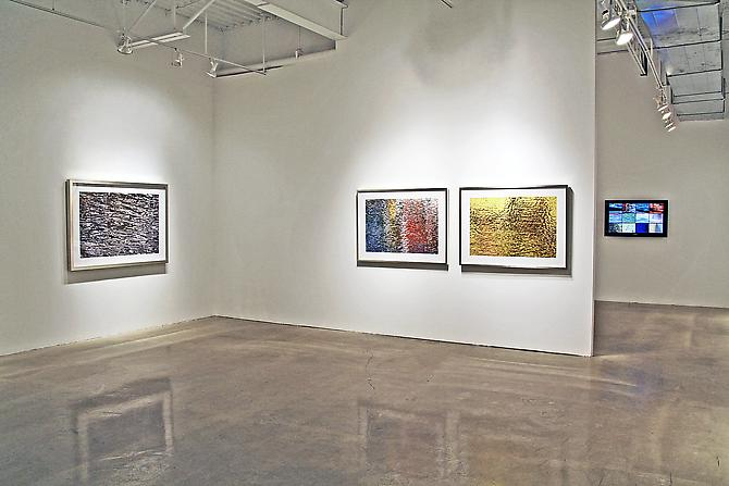 CHERYL PAGUREK | STATE OF FLUX | INSTALLATION VIEW | PATRICK MIKHAIL GALLERY