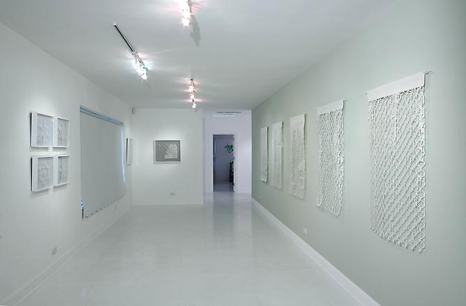 """Water Has A Memory"" Exhibition"