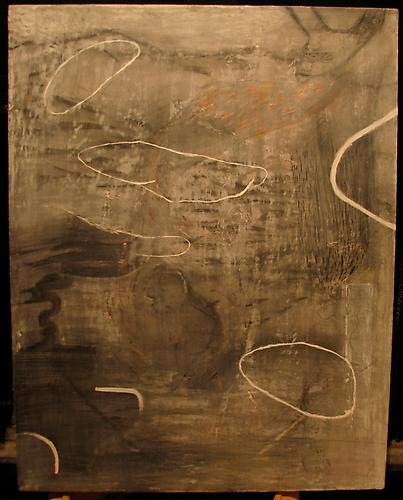  When One Eye Closes , 2011