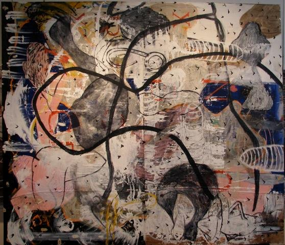  Cross Current/Killing Inspiration , 2011