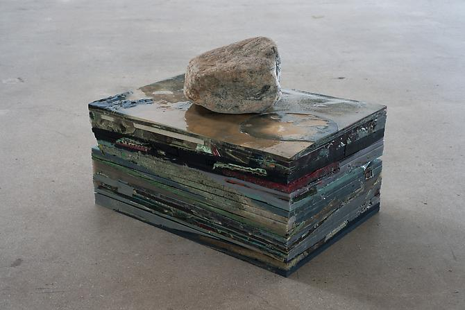 Jedediah Caesar, 2011