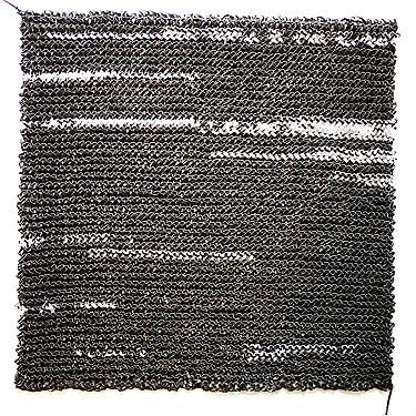  redacted (top secret) , 2010, cut paper, 25 x 25 inches