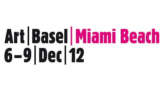 D'Amelio Gallery at Art Basel Miami Beach
