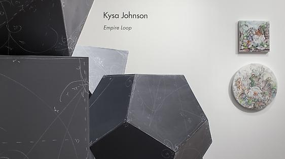 Kysa Johnson