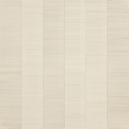Meditation #17, 2012 Gold, silver, brass point on cream Plike paper 18 x 18 inches