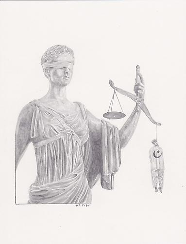 Injustice, 2011