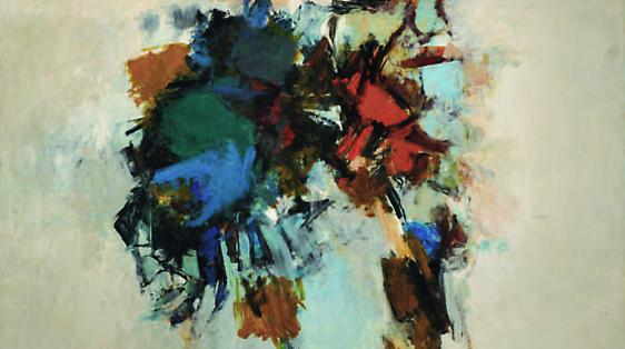 Abstraction (1953-1976)