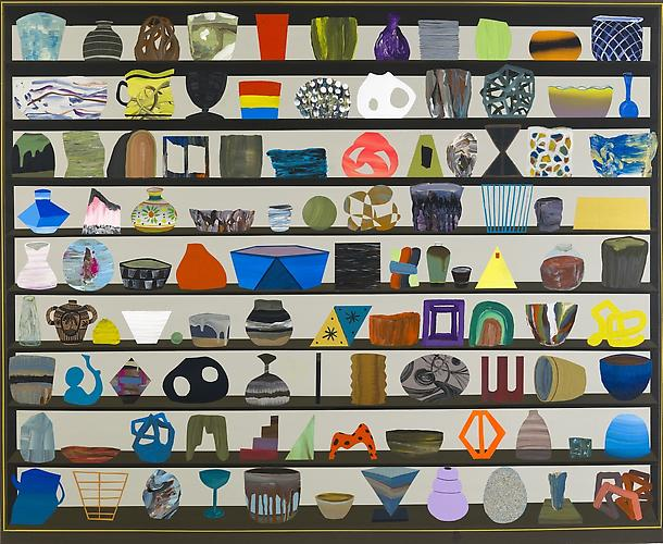 Paul Wackers, Variations (2011)