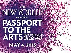 The New Yorker Passport to the Arts
